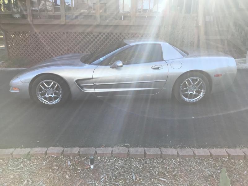 1999 Corvette For Sale >> 1999 Corvette Coupe For Sale Texas 1999 Frc 14 500
