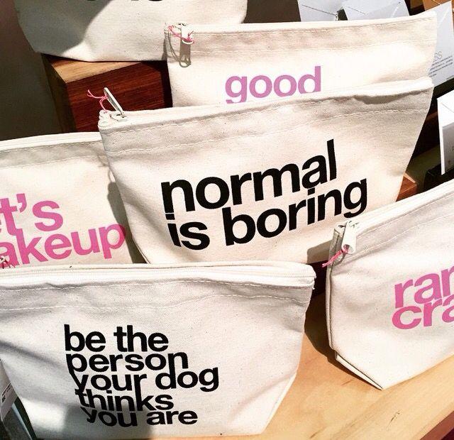 Normal bah