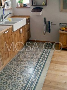 zementfliesen mosaico koblenz haus kueche 3492 3 stanovanje mb pinterest fliesen haus und. Black Bedroom Furniture Sets. Home Design Ideas