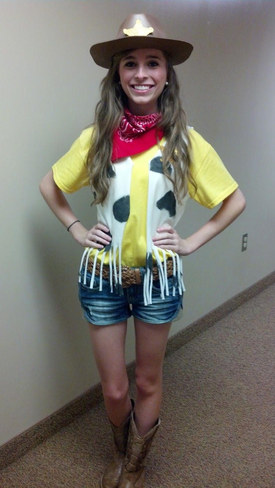 So You Want To Be A Cowboy Cowgirl Costume Kids Cowgirl