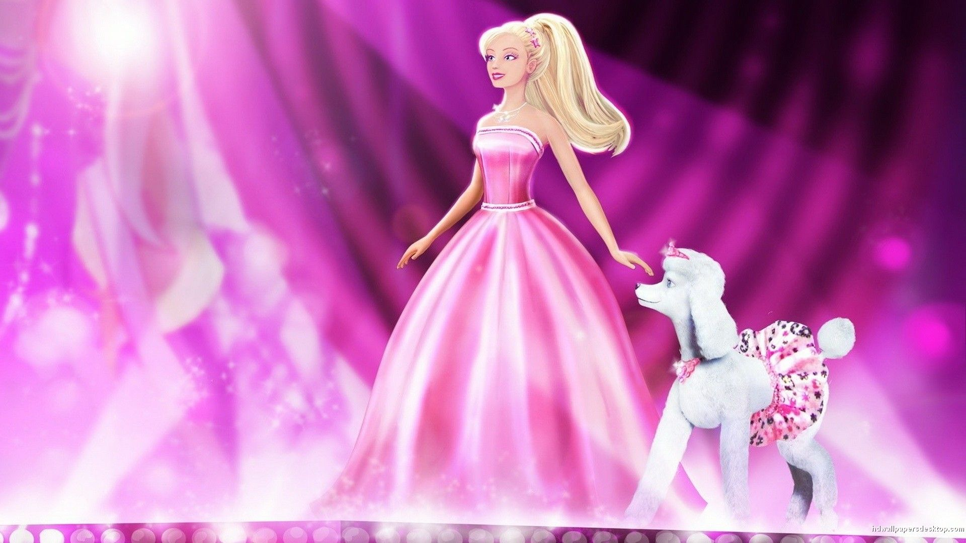 Barbie Doll Princess Doll Hd Wallpapers And Pictures Barbie