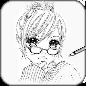 Image result for manga and anime drawings