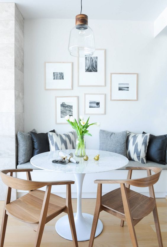 Breakfast Nooks My Top 10 Favourite Looks Dining Room