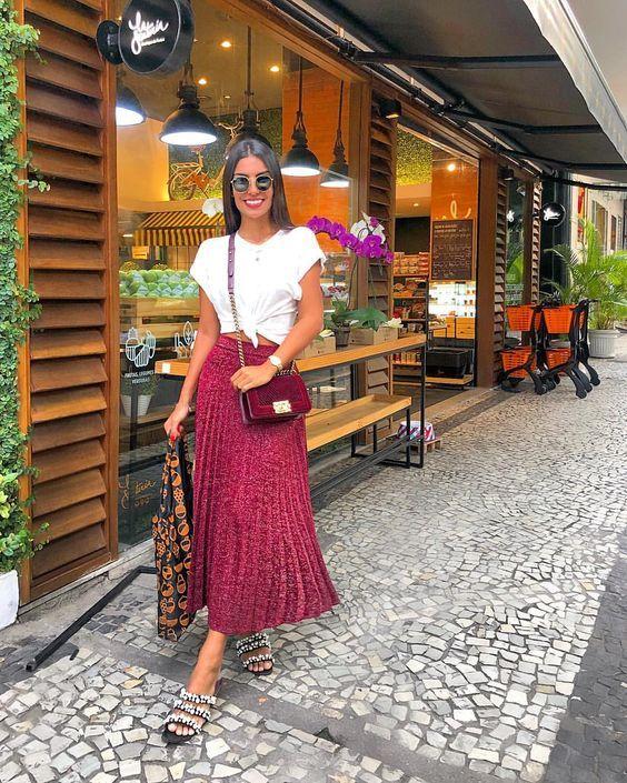 Planejando o Guarda-Roupa de Verão | Fashion, Style, Fashion outfits