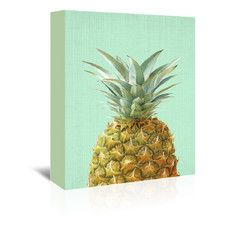 Online Home Store For Furniture Decor Outdoors More Wayfair Pineapple Art Print Pineapple Wall Art Pineapple Painting