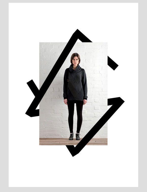 Untitled Paris Mise En Page Poster Affiche Design Banniere