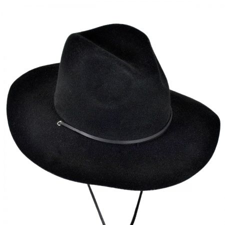 Brixton Hats Mayfield Wide Brim Hat  159776326b7