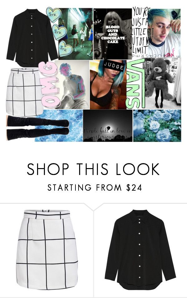 """READ DESCRIPTON :)"" by bringmethesykes321 ❤ liked on Polyvore featuring The Row"