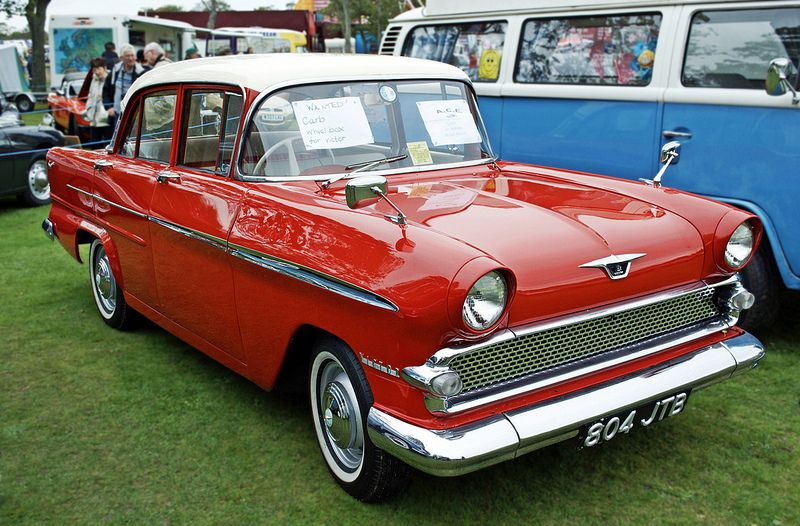 Vauxhall Victor Vauxhall, Vauxhall motors, Classic cars