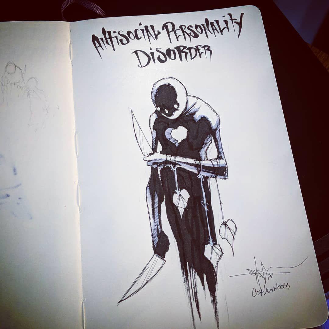Anti Social Personality Disorder