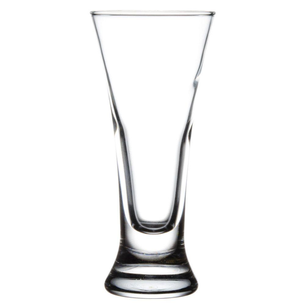 Libbey 1241HT 4.75 oz. Beer Sampler Pilsner Glass 24/Case
