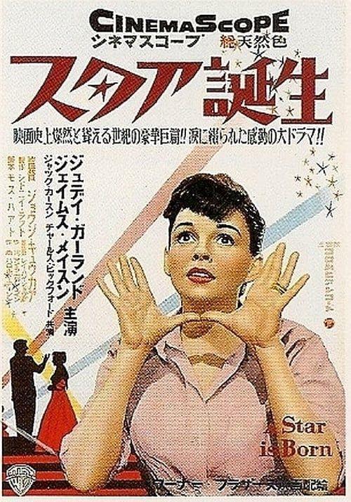^Descargar^» A Star Is Born [1954] Pelicula Online
