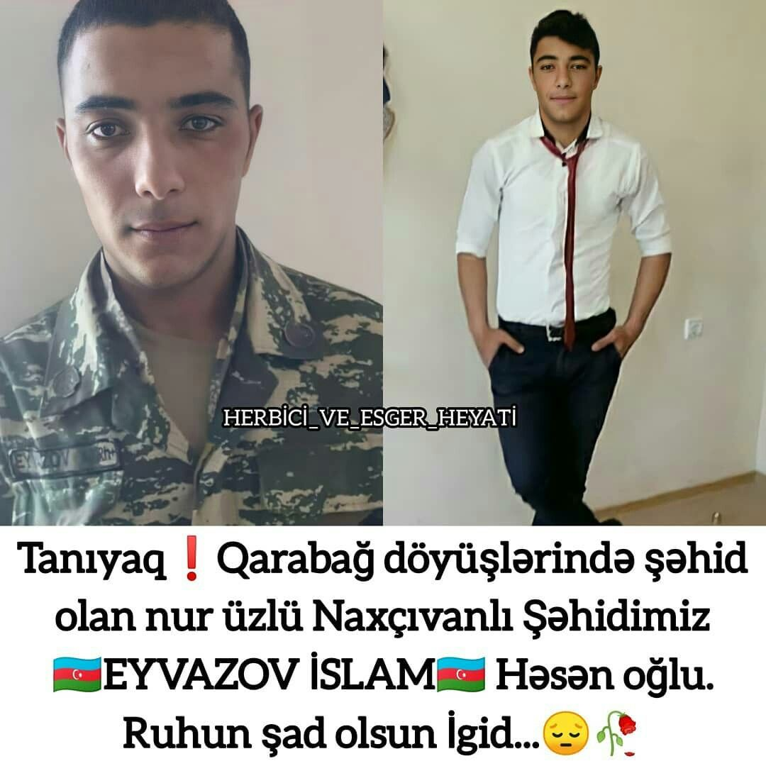Ruhun Sad Olsun Qəhrəman Səhidim In 2021 Men Casual Button Down Shirt Mens Tops