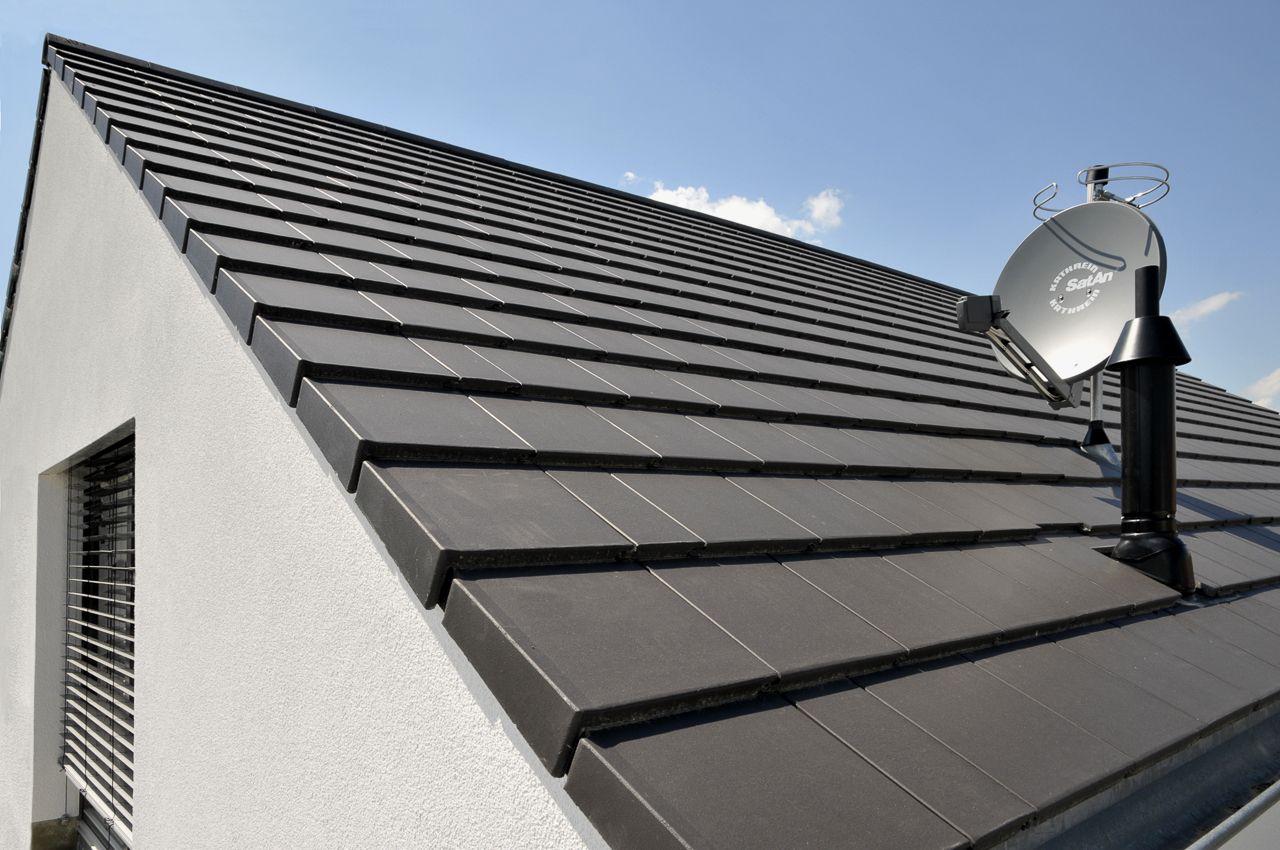 #Dach #Dachzieg…