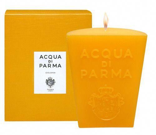Image result for Acqua di Parma Ambre Candle