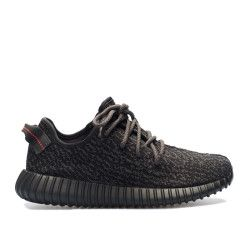 """This """"Pirate Black"""" Colorway Is Next adidas YEEZY Boost 350"""