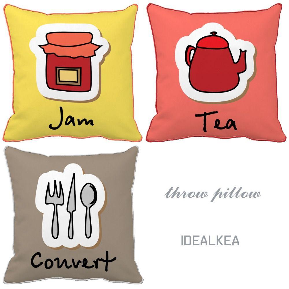 Cartoon caffe food goods series print custom handmade luxury chair