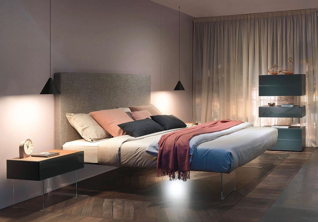 Modern Bedroom Design Ideas In 2020 Modern Bedroom Design Bedroom Design Bed Design