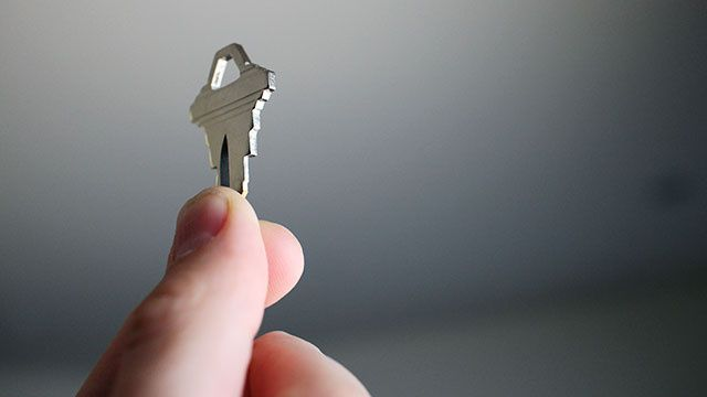 Shloosl Copies Your House Keys Using a Smartphone ...