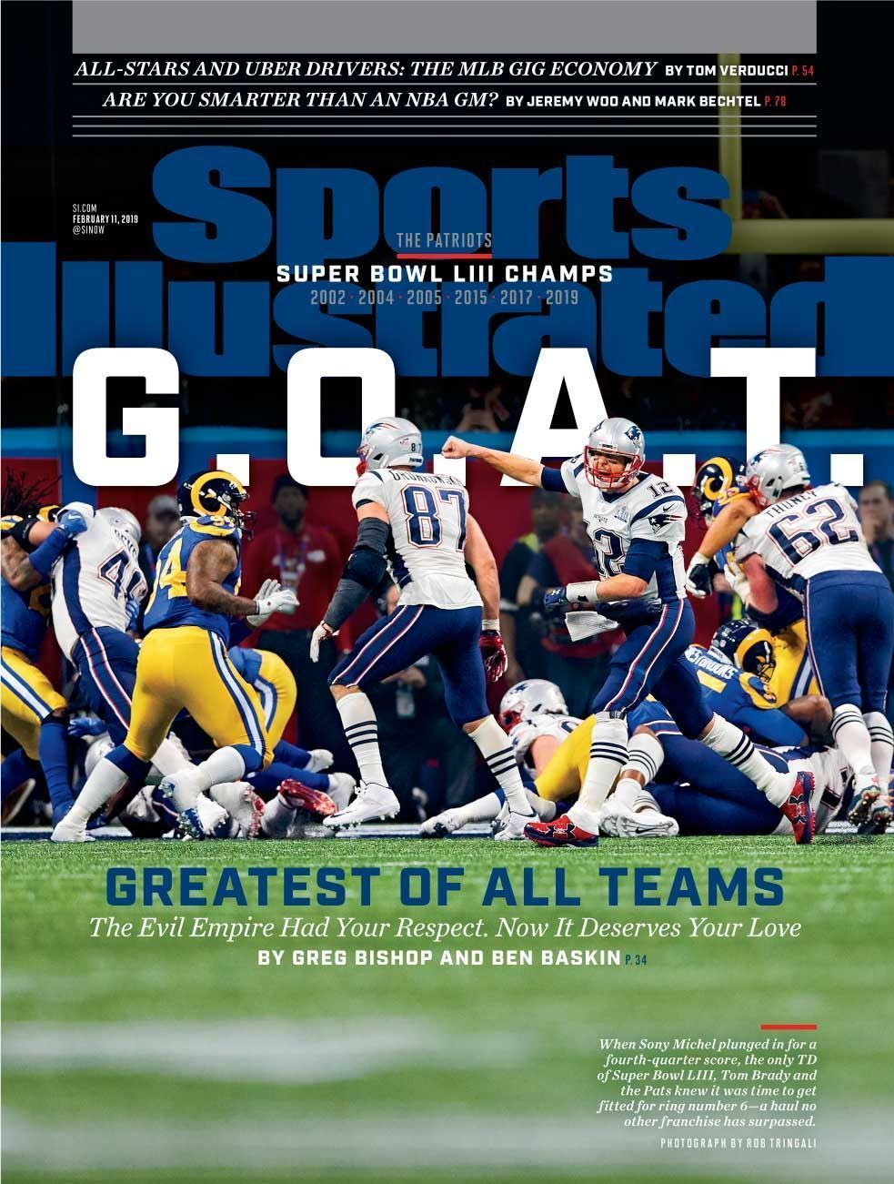 Sports Illustrated 5 Off Sports illustrated covers