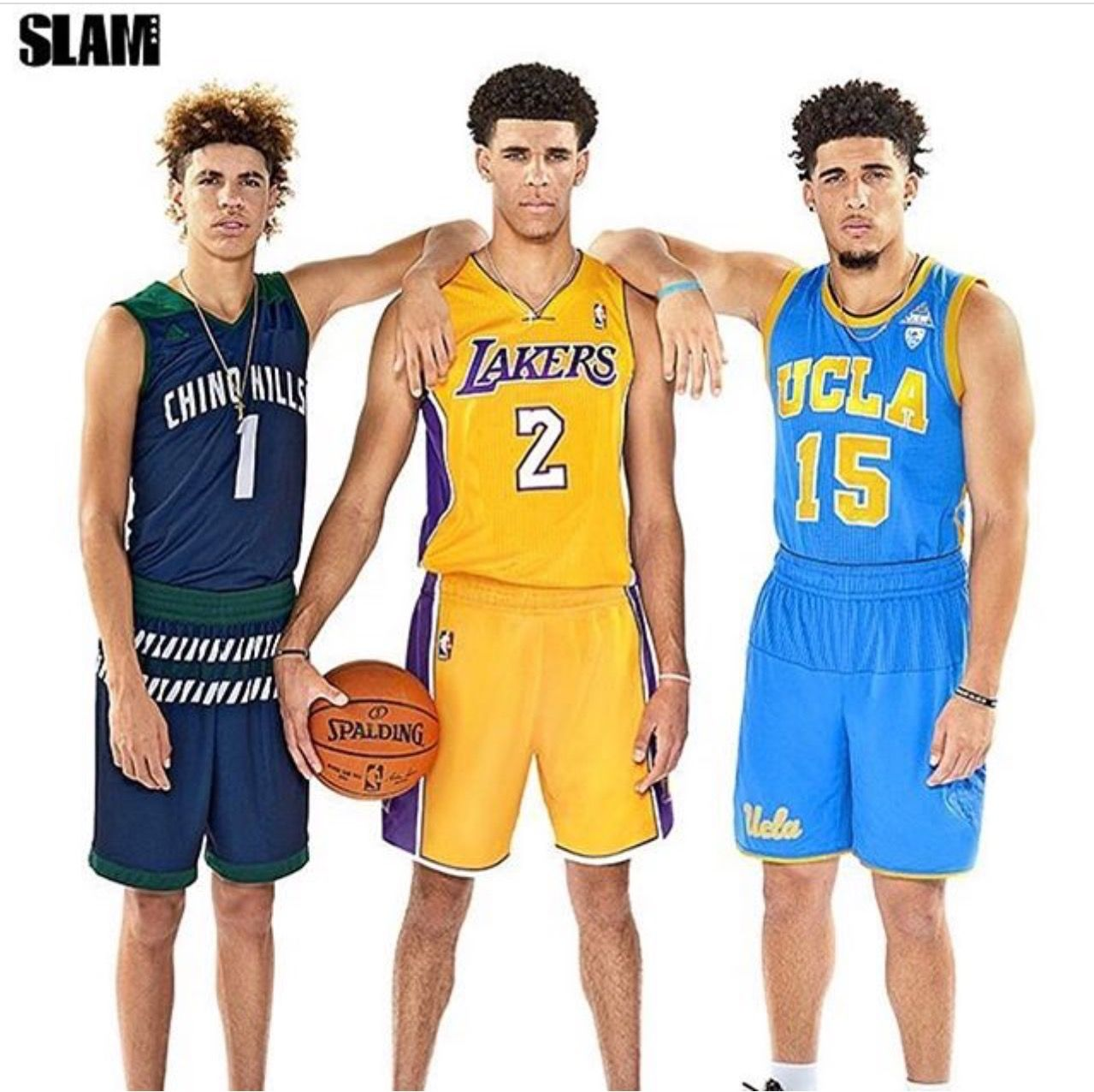 buy popular d0856 94a13 Ayyyyeee   LaMelo Ball   Ucla basketball, Basketball teams ...