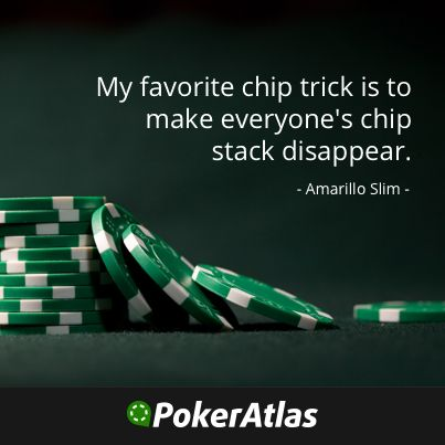Chiptrick Poker Quotes With Images Poker Quotes Gambling