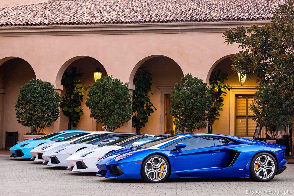 Aventadorception (by Effspot) #Lamborghini #Aventador