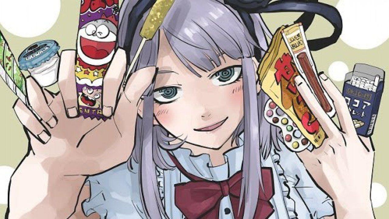 Dagashi Kashi 1 Sub Español (con imágenes) Anime movil
