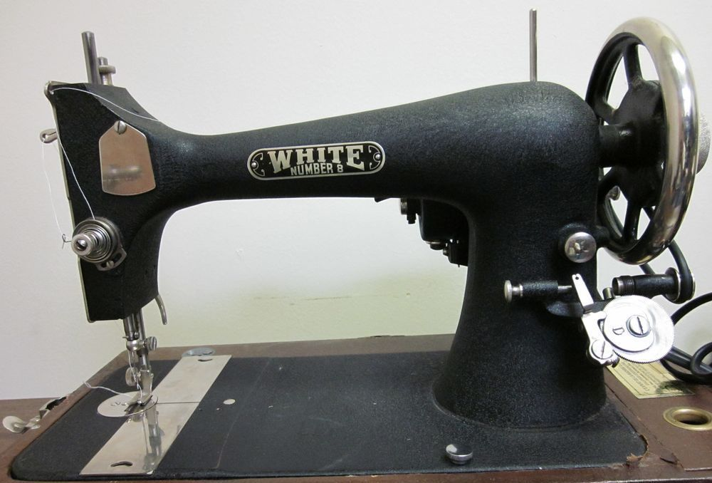 Antique White Sewing Machine Models Google Search