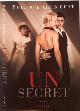 Un Secret Le Film Litterature Francaise Film Litterature