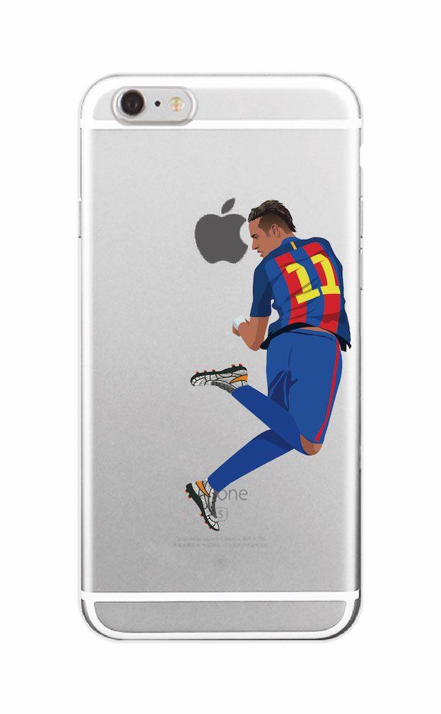 651ba82916d Fundas Iphone · Jugadores De Fútbol · Aliexpress.com : Buy Sport Football  Soccer Star Cristiano Ronaldo Messi Soft TPU Phone Case