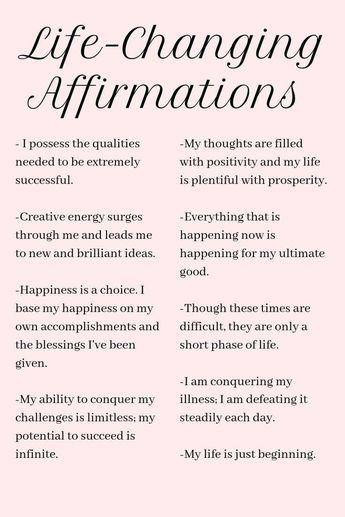 Powerful Money Affirmations That Work! Let the Money Flow Everyday Affirmations