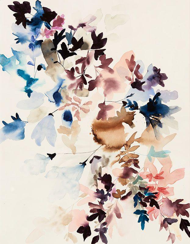 Wildflower Study M2 / JEN GARRIDO
