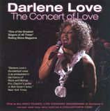 The Concert of Love [CD]