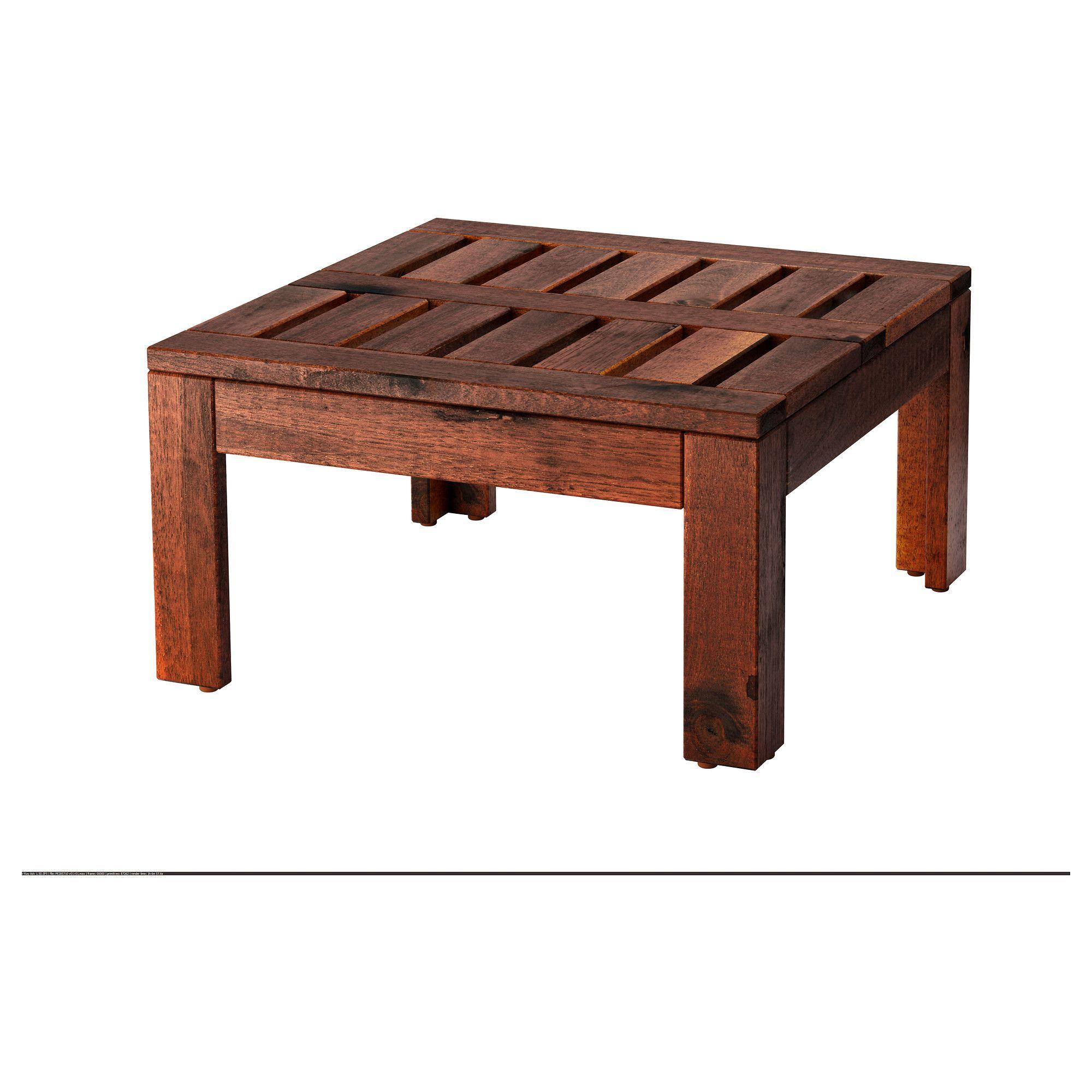 Bútorok és Inspirációk Mindenkinek Outdoor Lounge Furniture Ikea Wood Wood Console Table