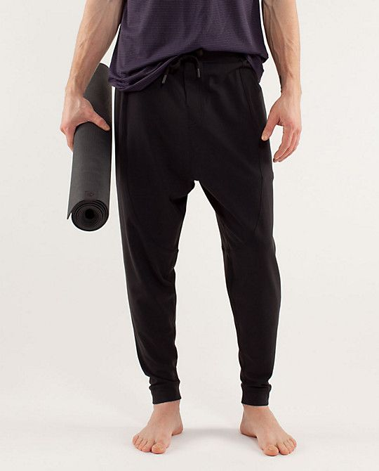 For The People Pant, Lululemon.