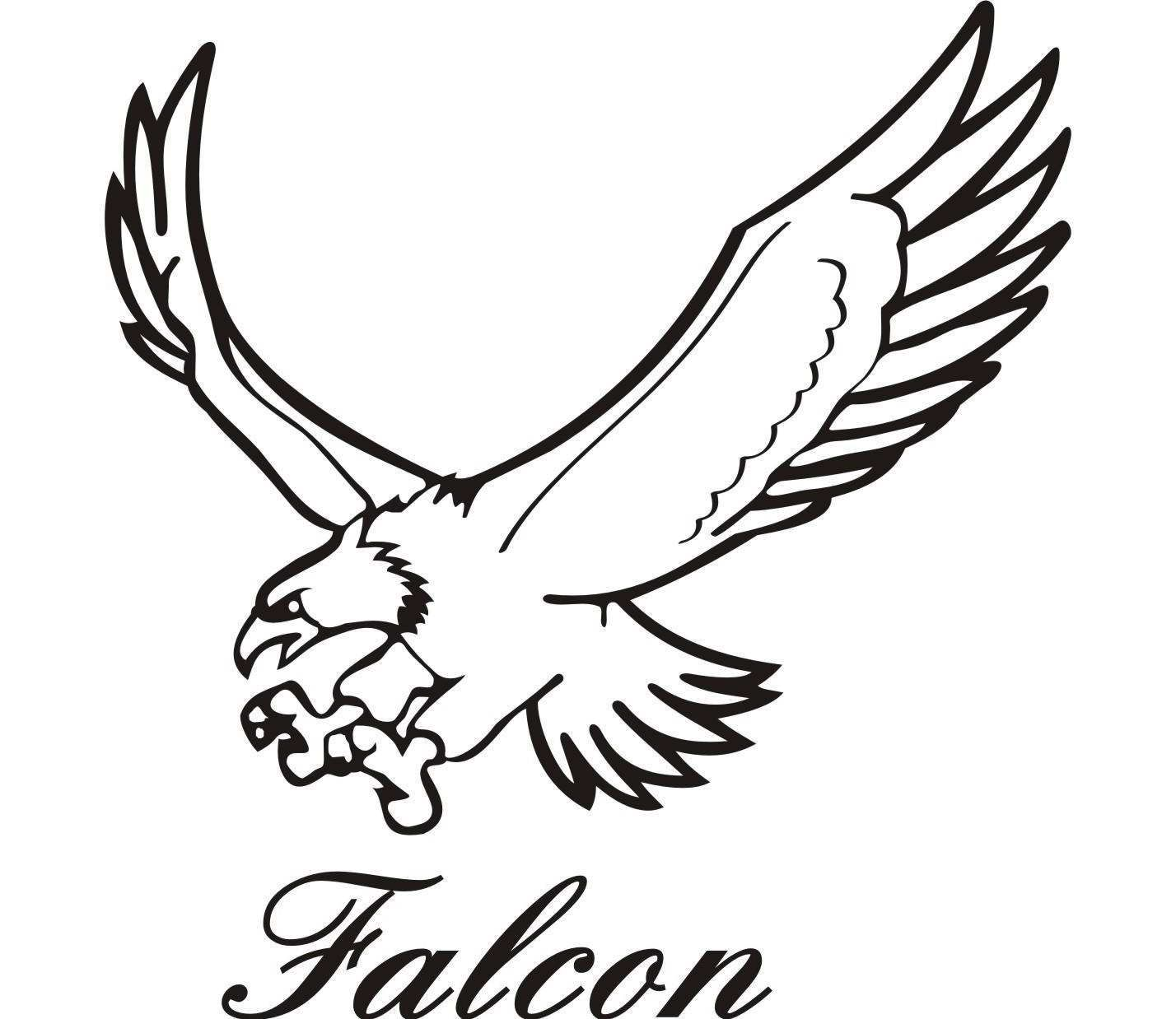 peregrine falcon drawings 2015 the best online collection of free rh pinterest co uk falcon clip art vector falcon clipart black and white