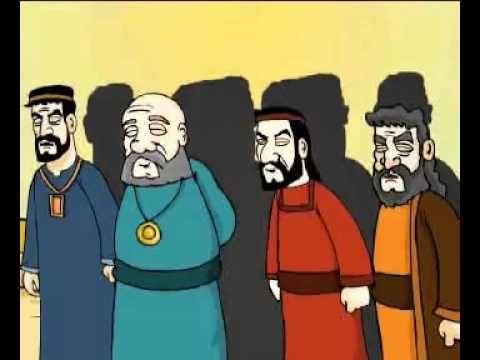 قصة هود عليه السلام Fictional Characters Character Ronald Mcdonald