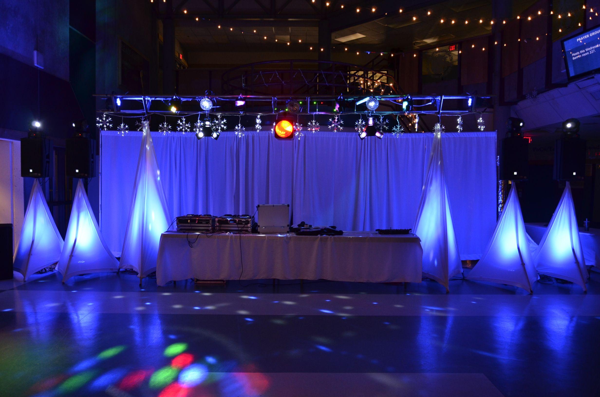 Wedding DJ Vancouver, Vancouver DJ Services, DJ Vancouver, Events Lighting, Up lighting, Uplighting, Lighting Rental
