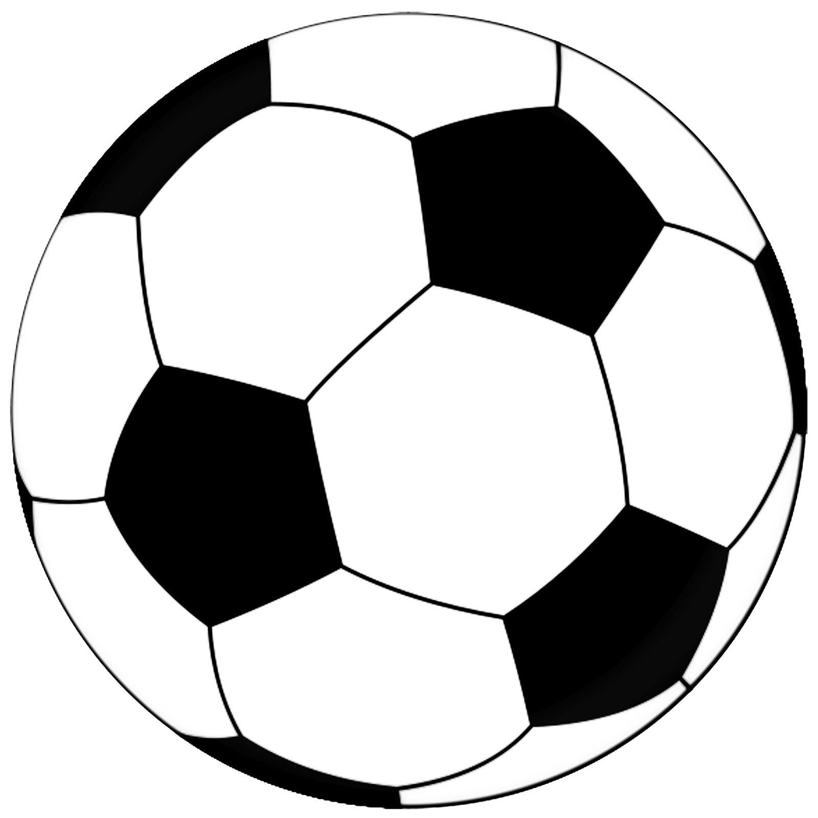 Best Photos Of Soccer Ball Template Soccer Ball Drawing Soccer Clipart Best Clipart Best Kids Art Projects Soccer Ball Ball Drawing