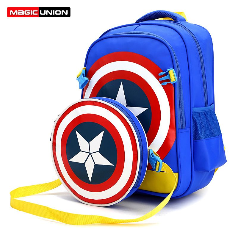 High Quality Large School Bags for Boys Girls Children Backpacks ...