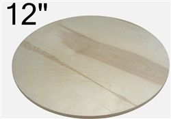 Diy Unfinished Round Table Top From 12 Round Table Top Table