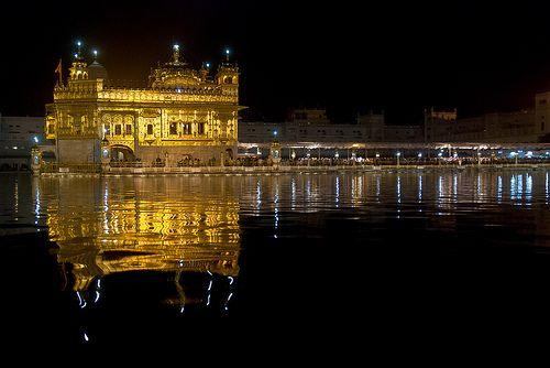 Golden Temple (Harmandir Sahib) | Sikh Golden Temple Harmand… | Flickr