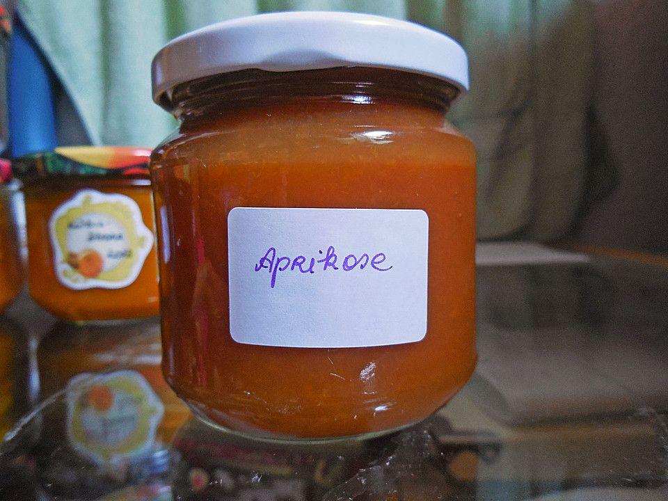 Chefkochde Rezept Aprikosen - Kürbis - Marmelade Rezepte mit - kürbissuppe rezept chefkoch