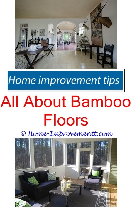 all about bamboo floors home improvement tips 10287