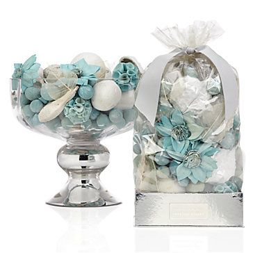 Fill Your Home With The Uplifting Aroma Of Our Venetian Garden Potpourri.  Developed Exclusively For Z Gallerie, Our Luxurious Line Of Home Fragrance  Fills ...