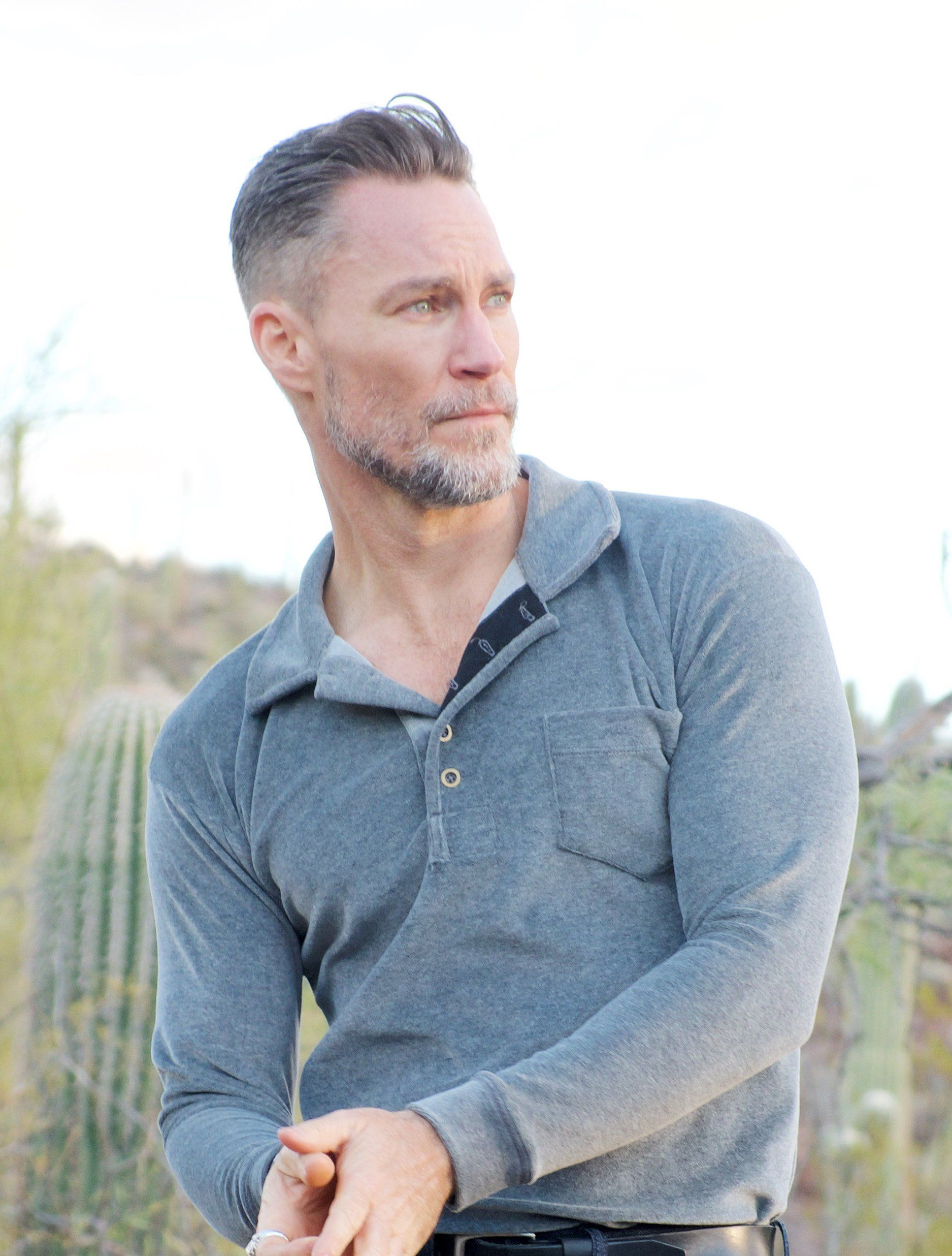 Mens haircuts tucson this classic mens silhouette is countered to fit and enhance the
