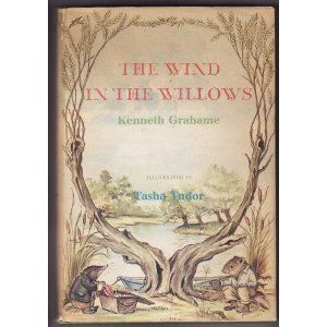 Download The Wind in the Willows: The Musical Full-Movie Free