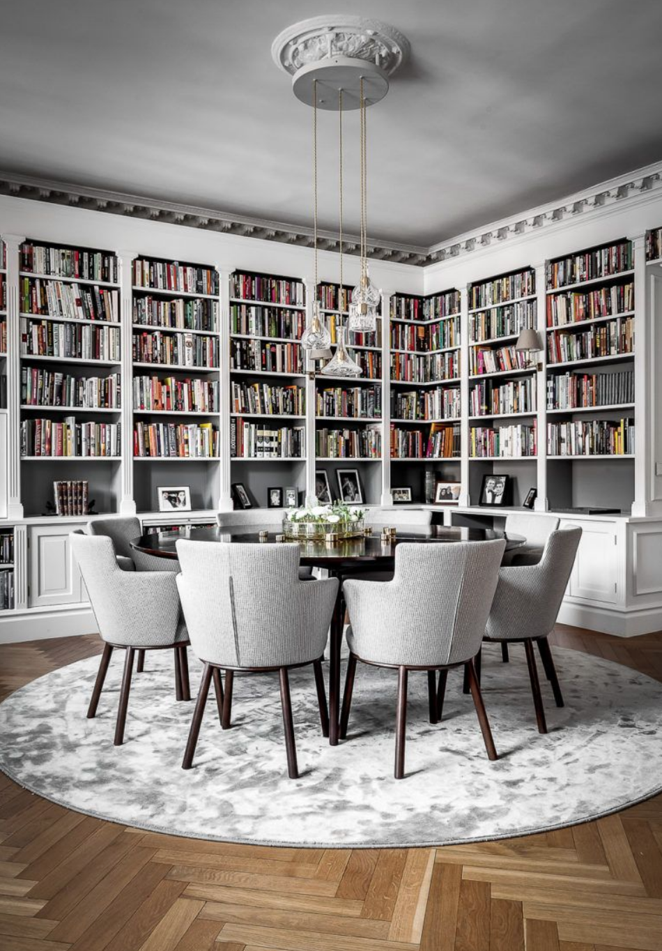 The 15 Most Beautiful Dining Rooms On Pinterest Beautiful Dining