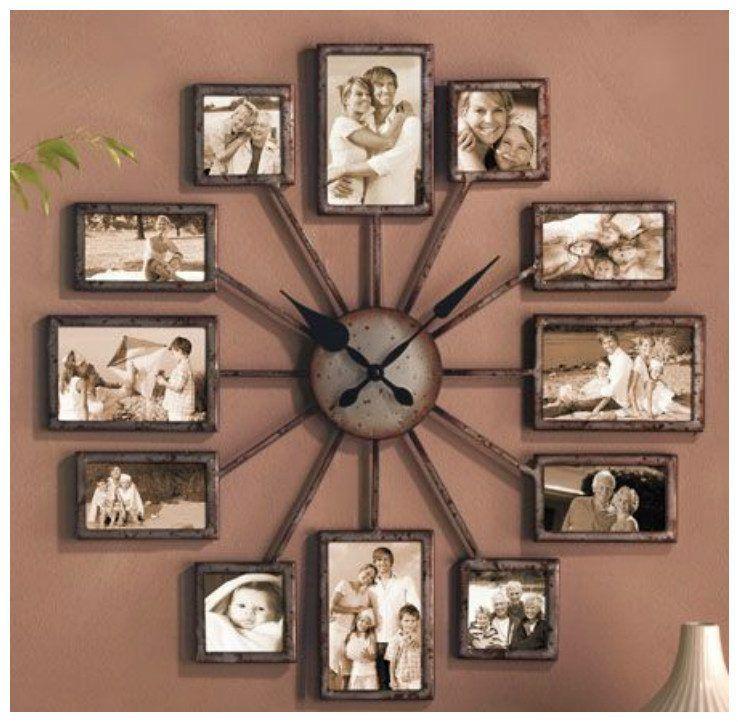 играет настенные часы своими руками из фотографий событиями время